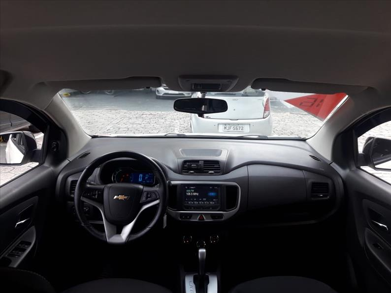 2016 Chevrolet SPIN 1.8 Activ 8V