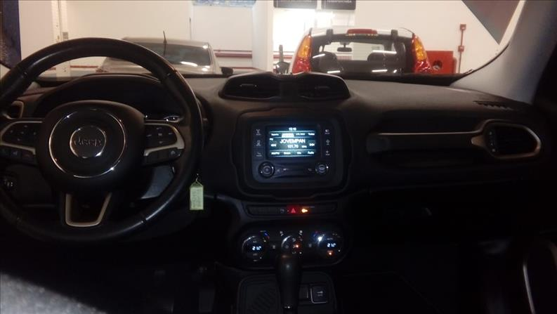 2016 Jeep RENEGADE 1.8 16V Longitude