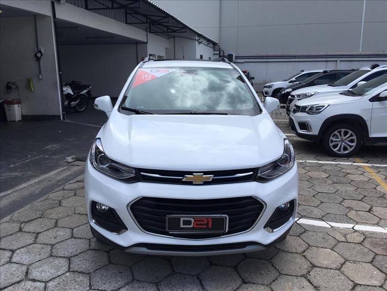 2019 Chevrolet TRACKER 1.4 16V Turbo Premier