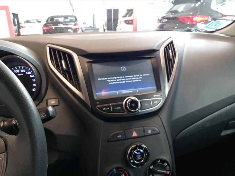 2015 Hyundai HB20X 1.6 16V Style