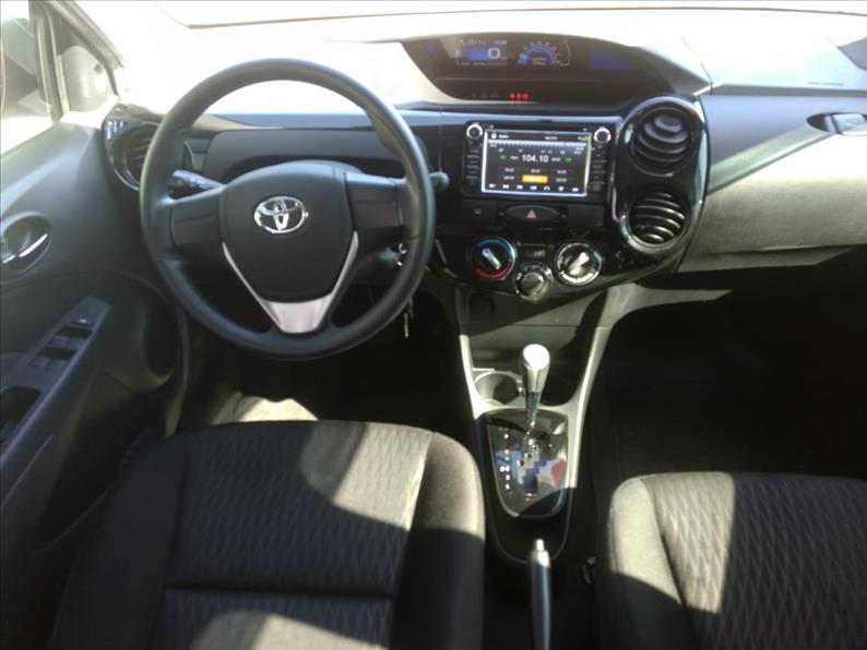 2018 Toyota ETIOS 1.3 X 16V
