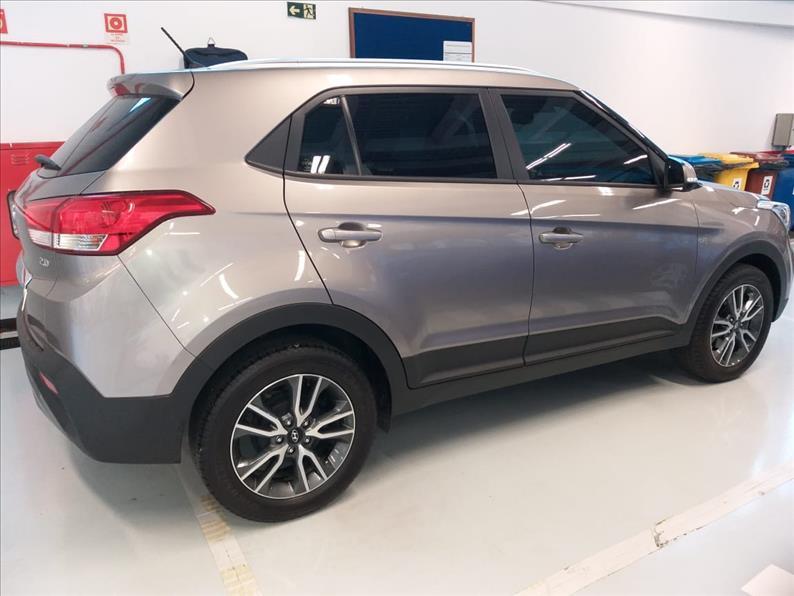 2017 Hyundai CRETA 2.0 16V Pulse