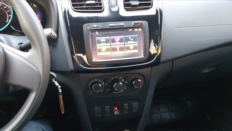 2018 Renault SANDERO 1.0 12V SCE Vibe
