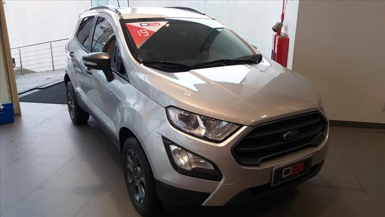 2018 Ford ECOSPORT 1.5 Ti-vct Freestyle