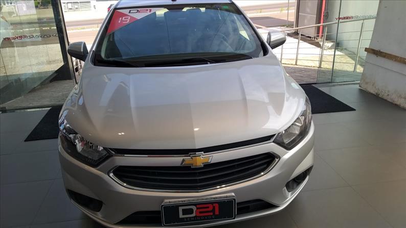 2018 Chevrolet PRISMA 1.4 MPFI LT 8V