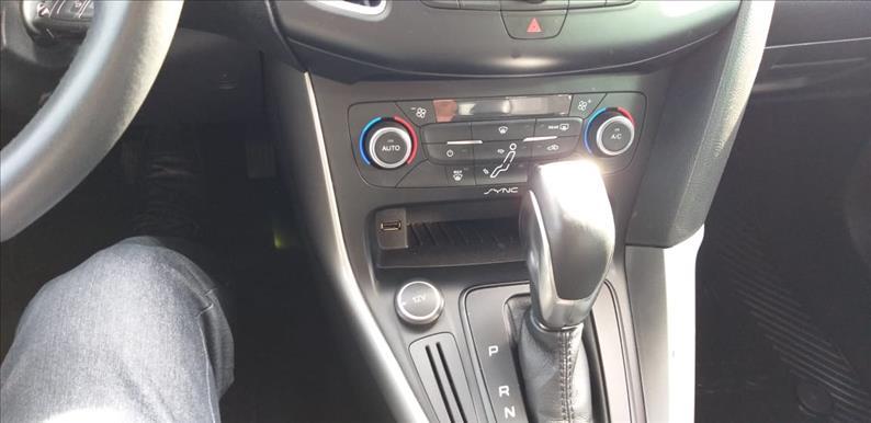 2017 Ford FOCUS 2.0 SE Plus 16V