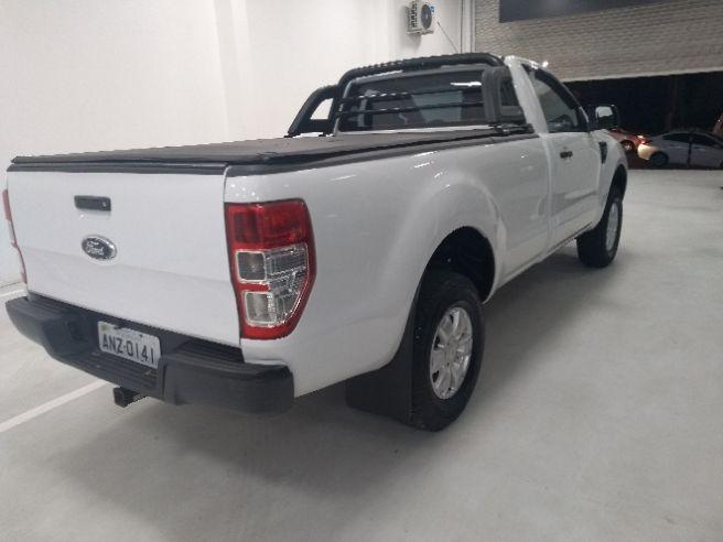 2015 Ford RANGER 2.5 XLS 4X2 CS 16V