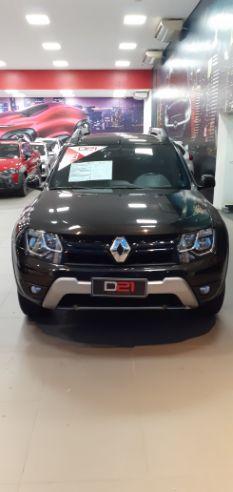 2018 Renault DUSTER 1.6 16V SCE Dynamique