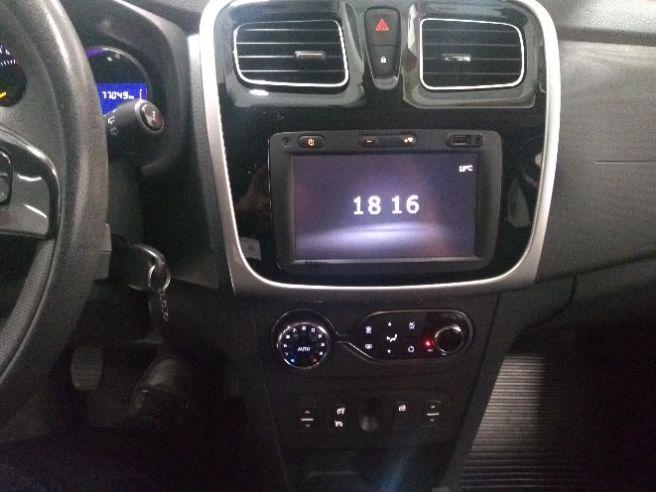 2015 Renault SANDERO 1.6 Dynamique 8V