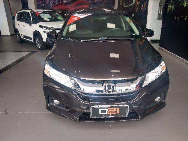 2015 Honda CITY 1.5 EX 16V