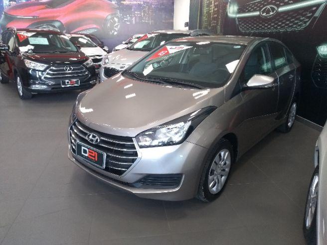 2018 Hyundai HB20S 1.0 Comfort Plus 12V