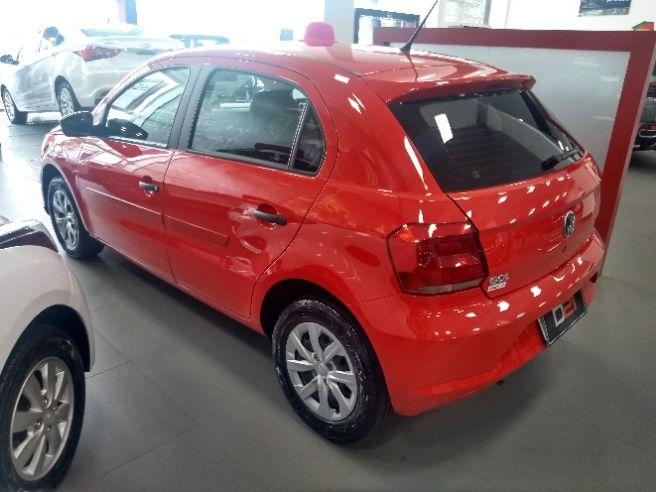 2019 Volkswagen GOL 1.0 12V MPI Totalflex
