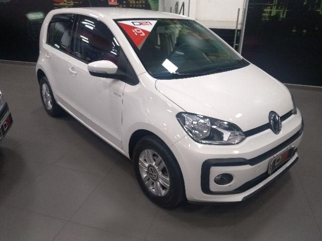 2019 Volkswagen UP 1.0 MPI Move UP 12V