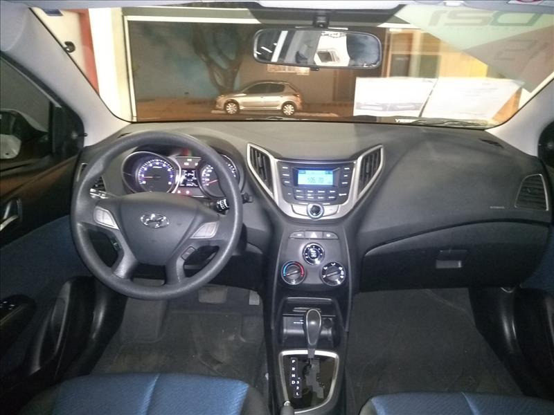 2015 Hyundai HB20 1.6 Comfort Plus 16V