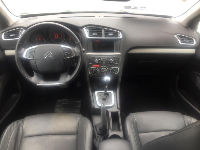2015 Citro?n C4 LOUNGE 1.6 Tendance 16V Turbo