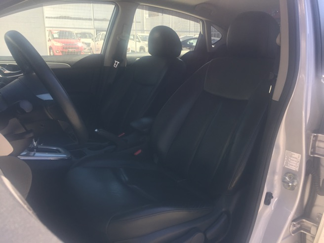 2014 Nissan SENTRA 2.0 SL 16V