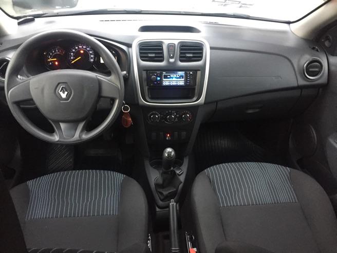 2018 Renault LOGAN 1.0 12V SCE Authentique