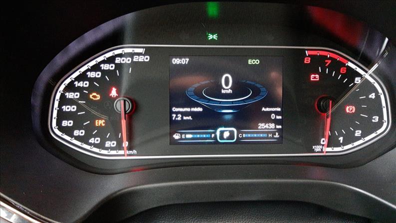 2020 Chery TIGGO 5X 1.5 VVT Turbo Iflex TXS