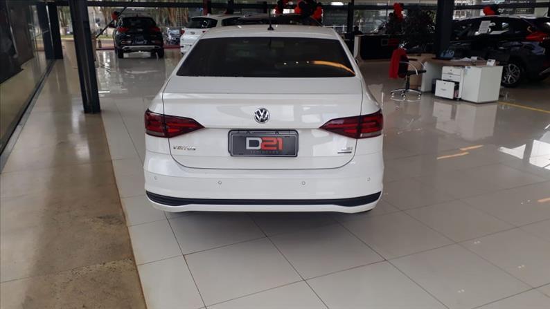 2019 Volkswagen VIRTUS 1.6 MSI