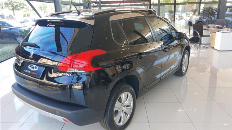 2017 Peugeot 2008 1.6 16V Allure