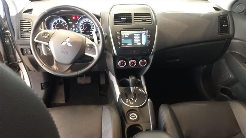 2016 Mitsubishi ASX 2.0 4X4 AWD 16V