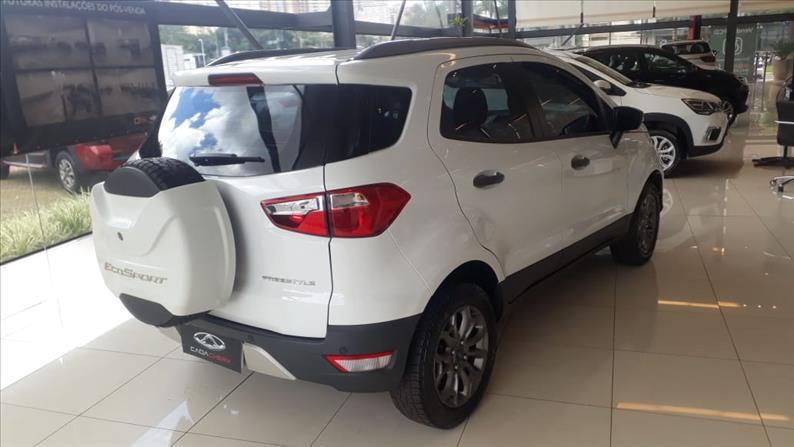 2015 Ford ECOSPORT 1.6 Freestyle 16V