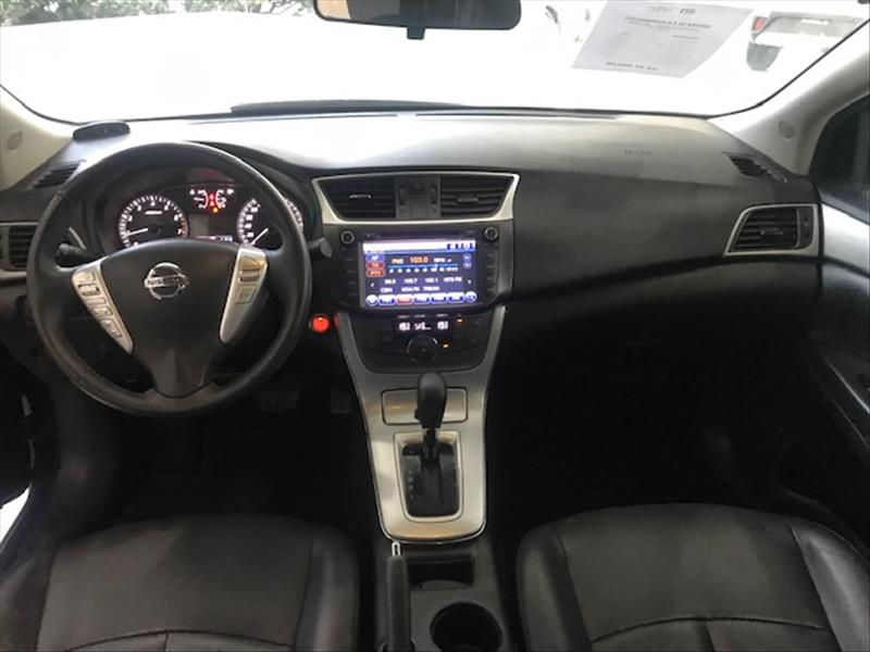 2015 Nissan SENTRA 2.0 SV 16V