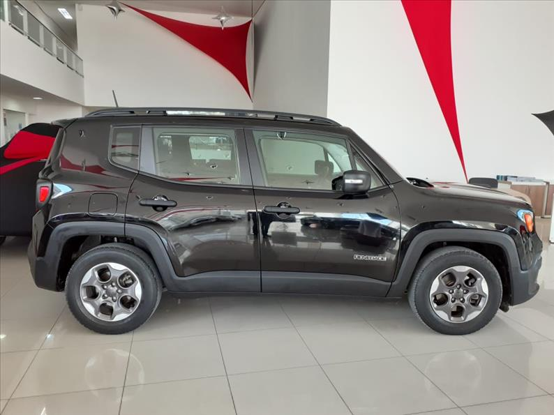 2016 Jeep RENEGADE 1.8 16V Sport