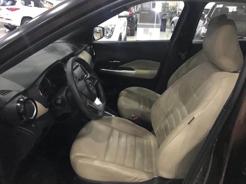 2017 Nissan KICKS 1.6 16V SL