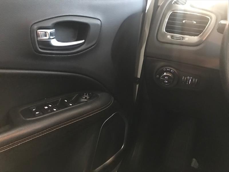 2017 Jeep COMPASS 2.0 16V Sport