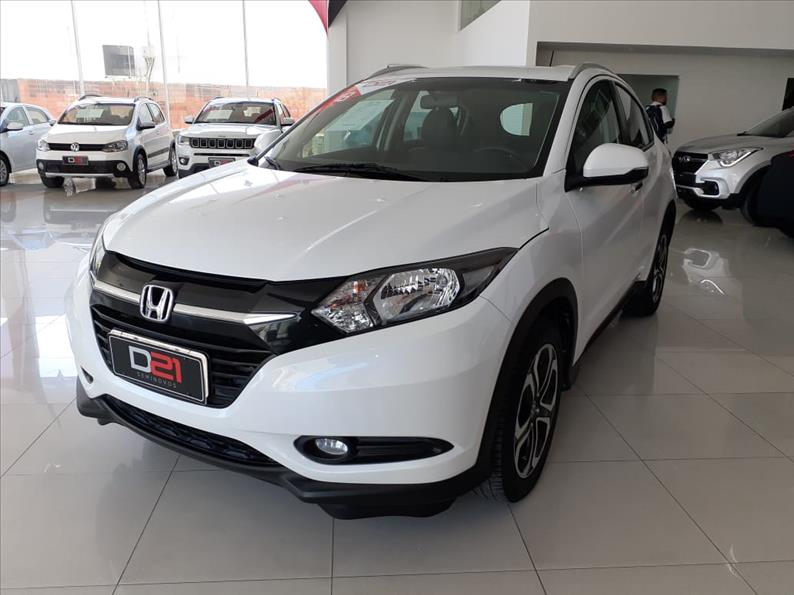 2018 Honda HR-V 1.8 16V EXL