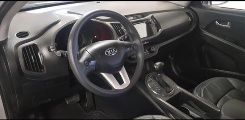 2014 Kia SPORTAGE 2.0 LX 4X2 16V