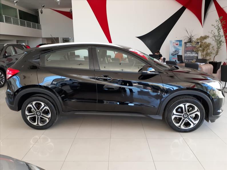 2018 Honda HR-V 1.8 16V EX