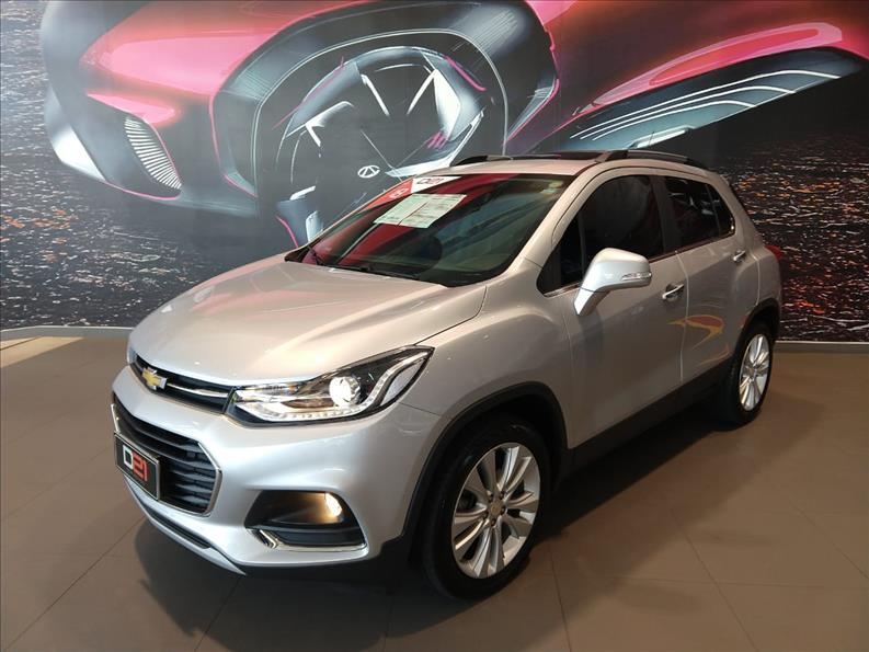 2018 Chevrolet TRACKER 1.4 16V Turbo Premier