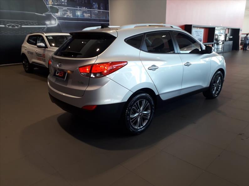 2019 Hyundai IX35 2.0 MPFI GL 16V