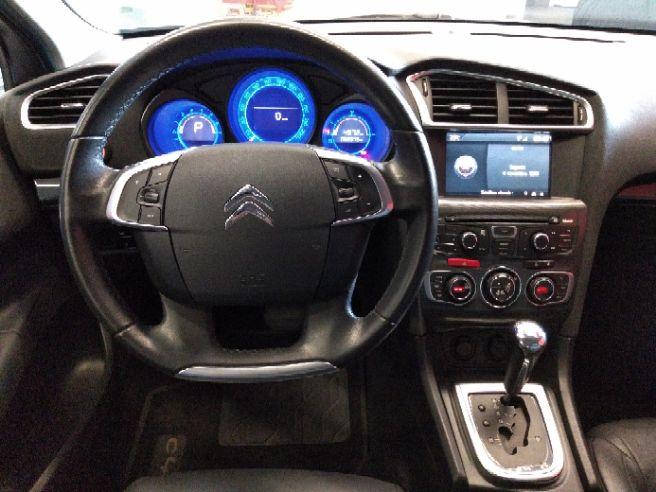 2014 Citro?n C4 LOUNGE 1.6 Exclusive 16V Turbo