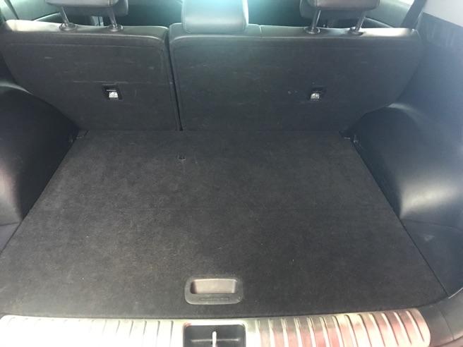 2018 Kia SPORTAGE 2.0 EX 4X2 16V