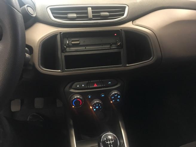 2016 Chevrolet PRISMA 1.4 MPFI LT 8V