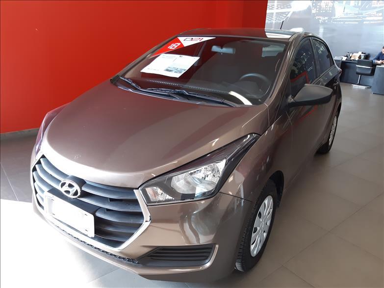 2018 Hyundai HB20 1.0 Comfort 12V