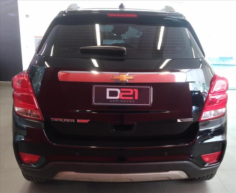 2018 Chevrolet TRACKER 1.4 16V Turbo Premier