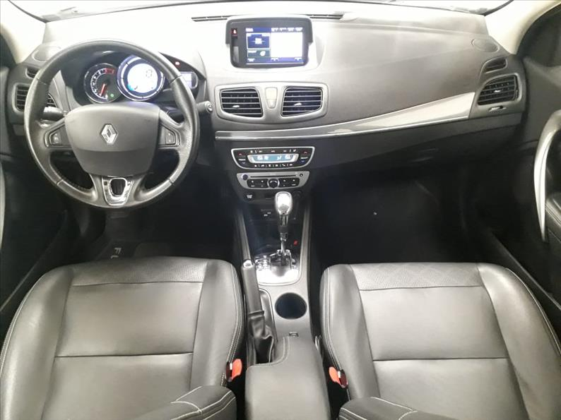 2017 Renault FLUENCE 2.0 Dynamique Plus 16V