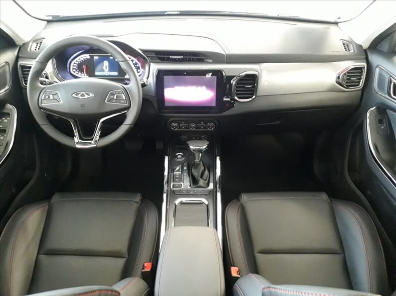 2021 Chery TIGGO 5X 1.5 VVT Turbo Iflex TXS