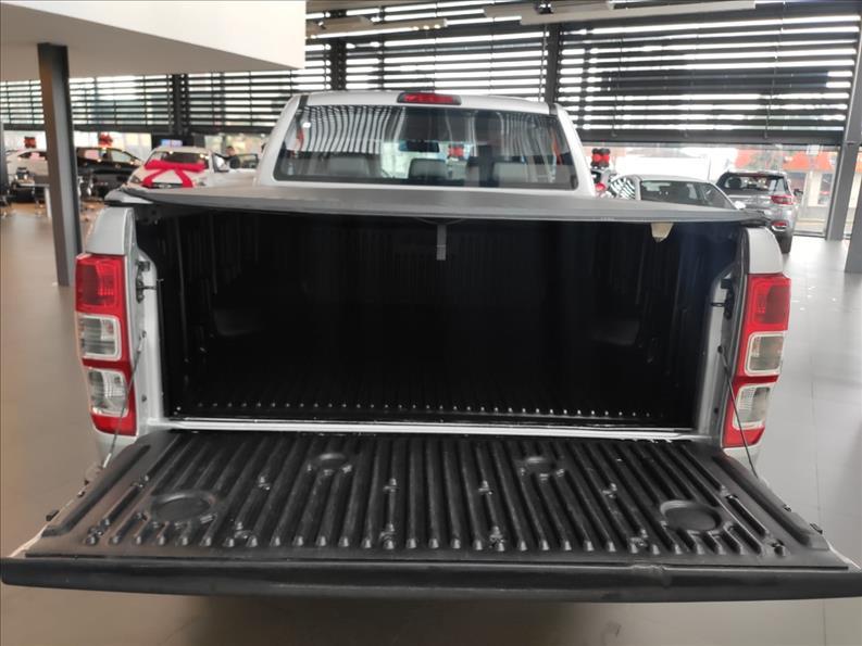 2016 Ford RANGER 2.5 XLS 4X2 CD 16V