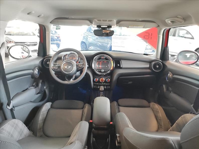 2016 MINI COOPER 1.5 12V Turbo Navi