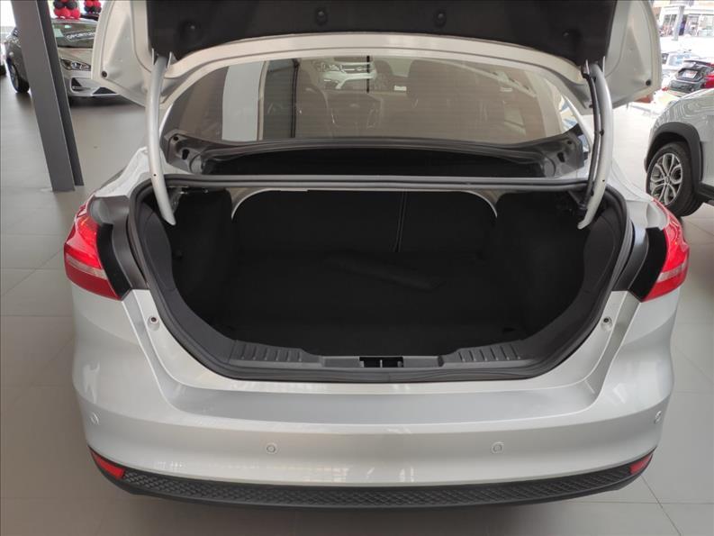 2018 Ford FOCUS 2.0 SE Plus Fastback 16V