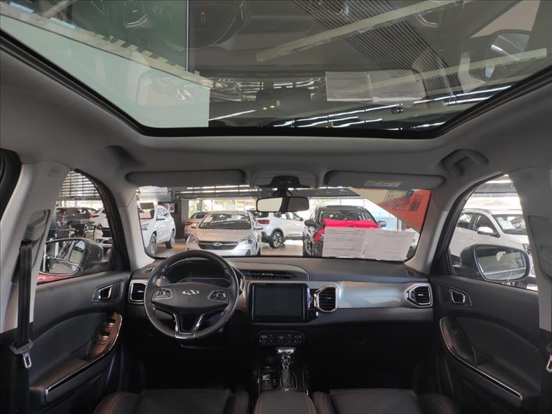 2019 Chery TIGGO 5X 1.5 VVT Turbo Iflex TXS