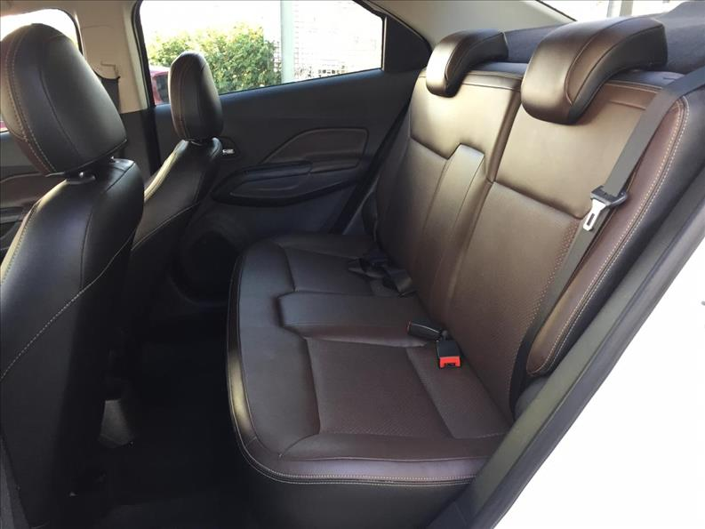 2016 Chevrolet COBALT 1.8 MPFI Elite 8V