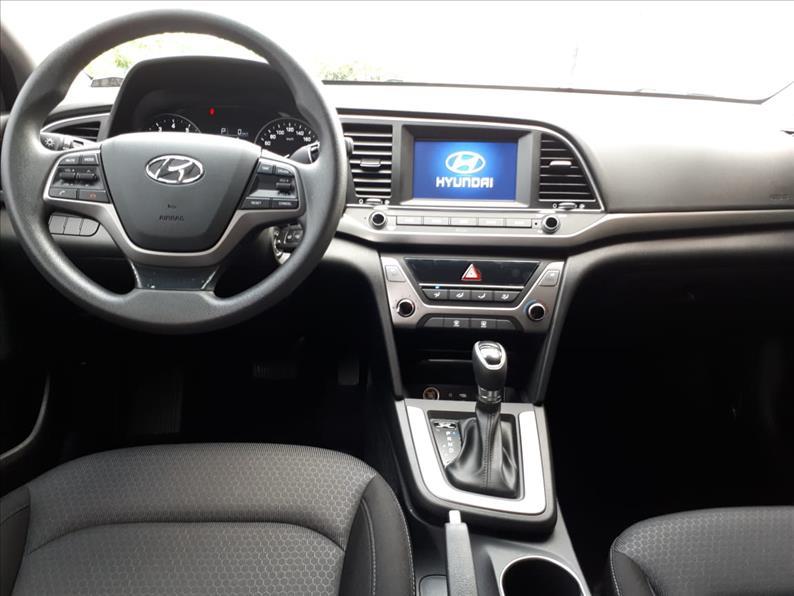 2018 Hyundai ELANTRA 2.0 16V