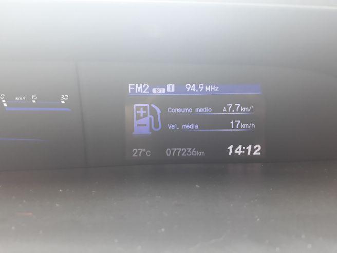 2014 Honda Civic 1.8 LXS 16V