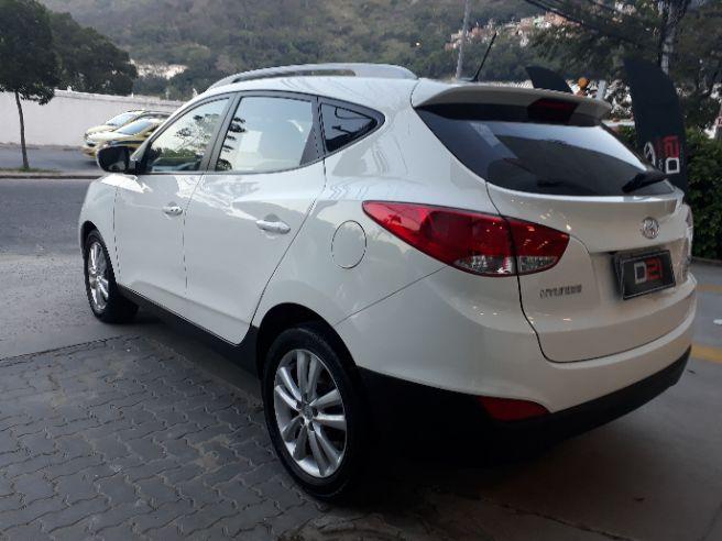 2016 Hyundai IX35 2.0 16V